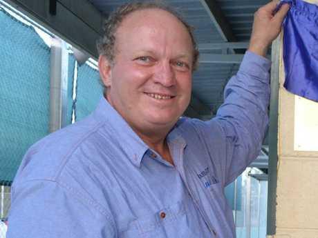 Shane Knuth