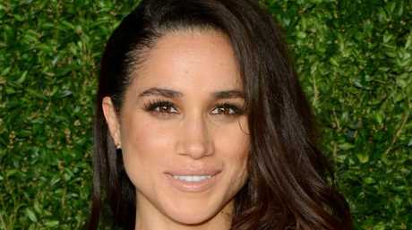 Meghan Markle is moving her dogs to London. Picture: AFP