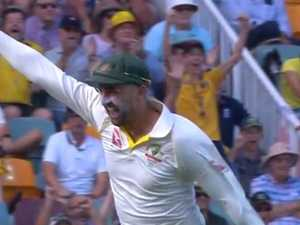Ashes day 1 highlight