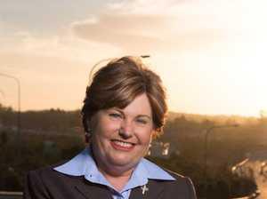 BUNDAMBA: Jo-Ann is 'a sure thing' for Labor