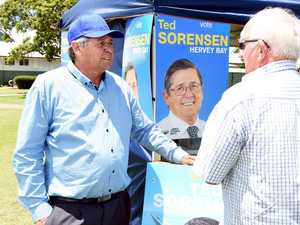 How Hervey Bay candidates feel as ballots close