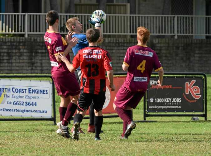 OPPORTUNITY: Local football clubs can apply for Asian Cup Legacy funding grants.