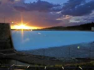 Costs put Paradise Dam plan out of reach