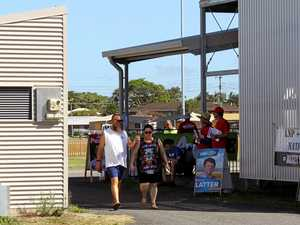 MACKAY REGION POLLING BOOTHS: Where you can cast your vote