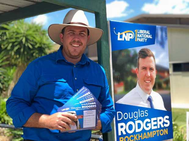 Late swing to Labor forecast in Qld