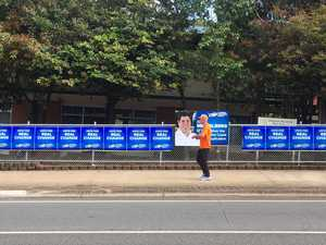 Queensland election on the Sunshine Coast