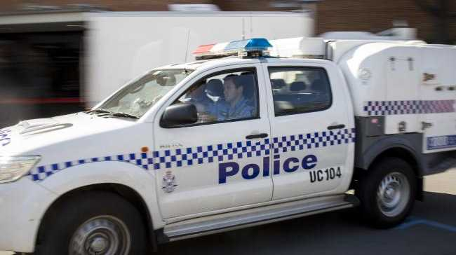 POLICE ASSAULT: A woman has been charged in Rockhampton for assaulting a police officer.