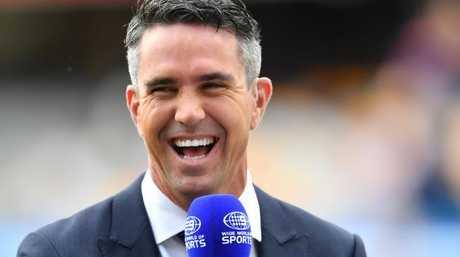 KP delivered some stinging blows on Brisbane.