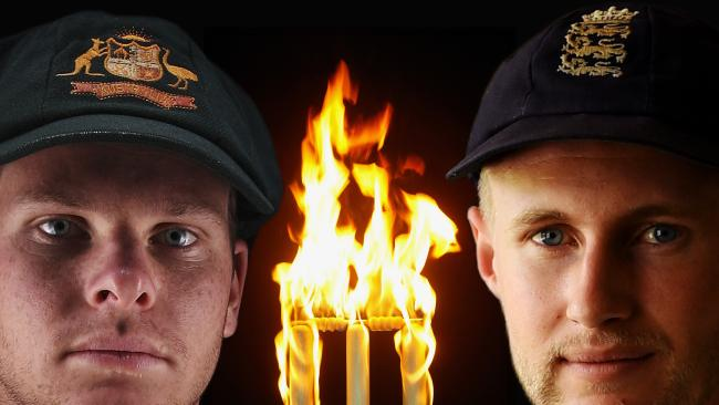 Smith v Root: Who is winning the Ashes battle in the first Test?