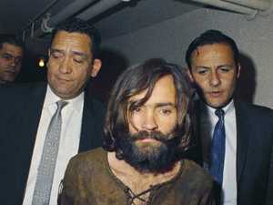 BIG READ: Charles Manson's sad, lonely death