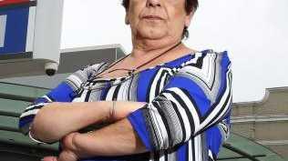 Liberal councillor Julie Passas.