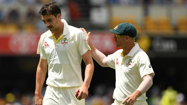 England batsmen plan to grind Pat Cummins and co down.