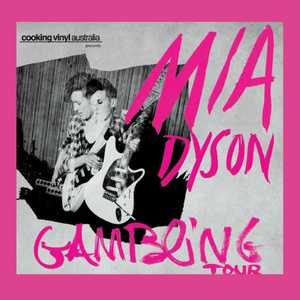 Award-winning Australian singer-songwriter Mia Dyson is unveiling her new single 'Gambling' with a gig at The Imperial Hotel Eumundi on Saturday 9 December.