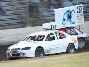 Rocky Speedway