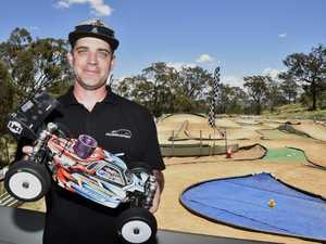 Toowoomba names its new King of the Mountain