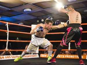 Michael Katsidis defeats Robert Toomey
