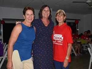 Queensland election 2017: Bronwyn Taha not conceding