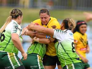 BREAKING: Hancock has double in Jillaroos huge semi victory