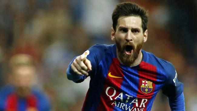 If you have a spare $1 billion laying around, you could have Messi.