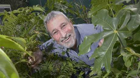 Don Burke's famous Burke's Backyard ended it's 17-year run in 2004. Picture: Bradley Cooper