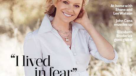 Sandra Sully has spoken for the first time about the ordeal that changed her life. Picture: Steven Chee for Stellar