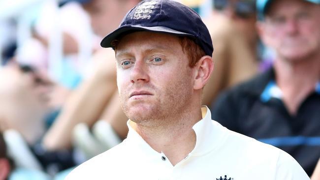 England wicketkeeper Jonny Bairstow headbutted Australian opener Cameron Bancroft in a Perth nightclub.