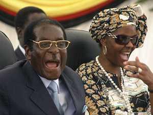 How Grace Mugabe seized farmers' land for opulent mansion