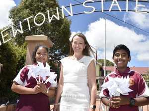 White ribbon ambassadors