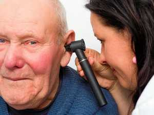 Experts connect invisible hearing loss and dementia
