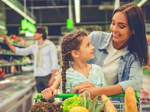Win a year's groceries to the value of $25,000