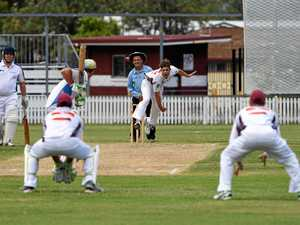 NORTHS DOMINATE: Side beats The Waves again