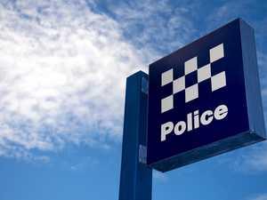 Drug driver nabbed on Warwick street