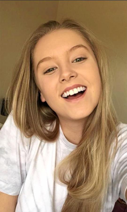 Hannah Dingle tragically died on Saturday night in a car rollover at Five Rocks Beach.