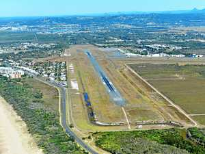 Massive airport expansion contract 'imminent'