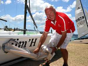 Whitsunday Sailing Club launches new dinghies