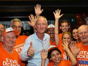 Dickson: One Nation will win seats