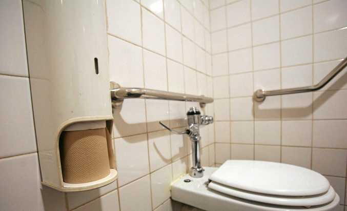 TOILET: Yes, this is a photo of a toilet.
