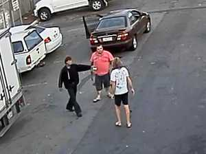 'Sticking point' in facts over alleged hammer attack