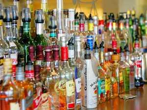 Brand new friendship built on booze ends in drunken assault