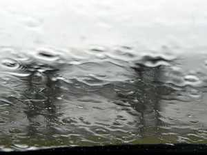 WEATHER: Muggy week and wet weather on the way