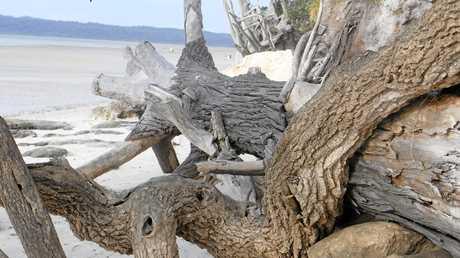 Tinnanbar beach