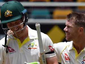 ASHES: Is Cameron Bancroft the solution?