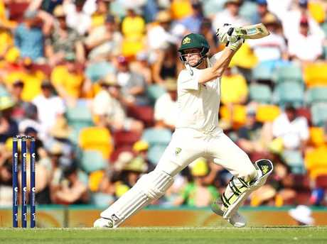Steve Smith is already one of the finest players of this or any other generation.