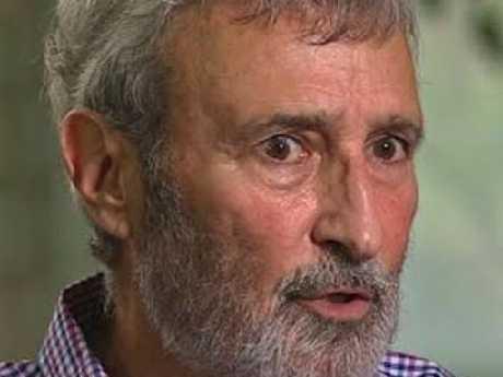 Don Burke speaks to Tracy Grimshaw on ACA.