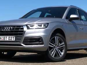 Prestige SUV war: Battle between BMW X3 and Audi Q5