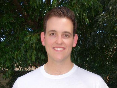 Dominic Aarsen, the financial adviser.