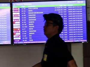 No go: why your flight gets cancelled