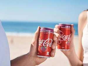 So what does the new Coke taste like?