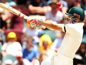 Dominant Aussies cruise to first Test victory