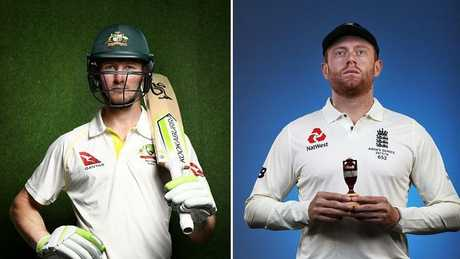 Cameron Bancroft was allegedly attacked by Jonny Bairstow at a Perth pub weeks ago.